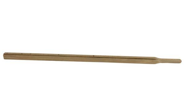 Profiled Wheelbarrow Handle