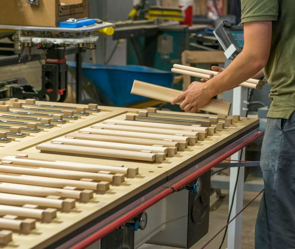 Custom Millwork Manufacturer