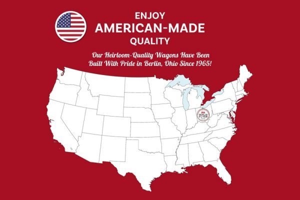 American Made Quality